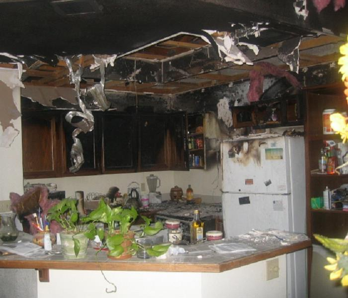 Fire Damage Fire Damage, Smoke Damage Cleanup Prescott, AZ