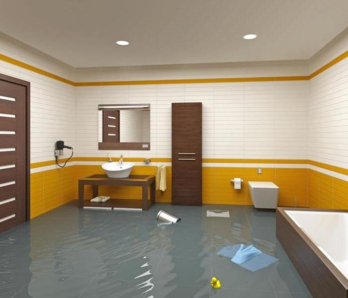 Water Damage 6 Tips for Saving Belongings Damaged by Water