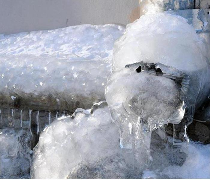 Storm Damage How to Keep Your Pipes From Freezing