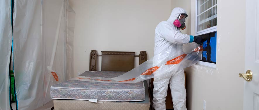 Prescott, AZ biohazard cleaning